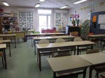 salle classe