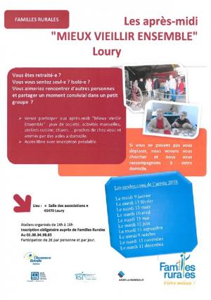 FR Loury